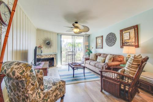 North Coast Village G122 - Oceanside, CA Vacation Rental