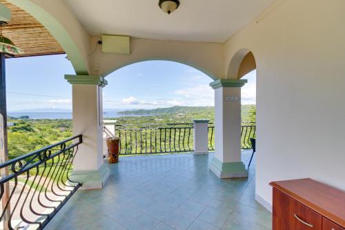Chantel Suites Apartment #9 - Playas del Coco, Costa Rica Vacation Rental