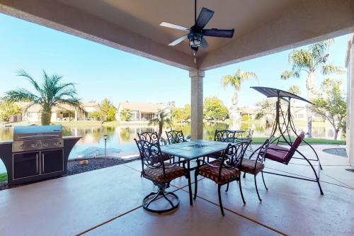 Chandler on the Lake - Chandler, AZ Vacation Rental