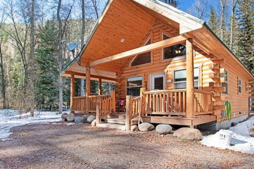 Coyote - South Fork, CO Vacation Rental