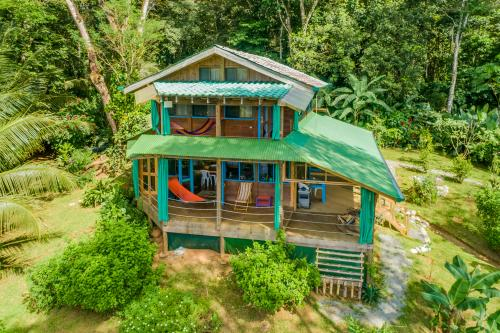 Edge of the World - Dominical, Costa Rica Vacation Rental