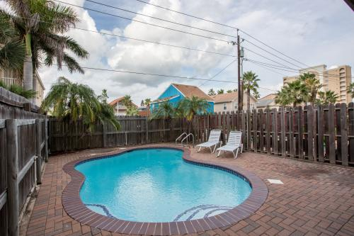 Gardenia Blossom - South Padre Island, TX Vacation Rental