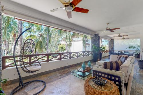 Balcones del Atlantico 222 - Las Terrenas, Dominican Republic Vacation Rental