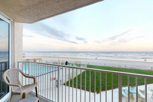 Oceania Plaza #203 - New Smyrna Beach, FL Vacation Rental