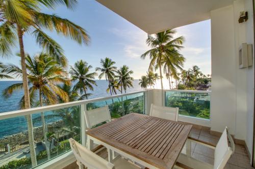 Atabey 2-4A - Juan Dolio, Dominican Republic Vacation Rental