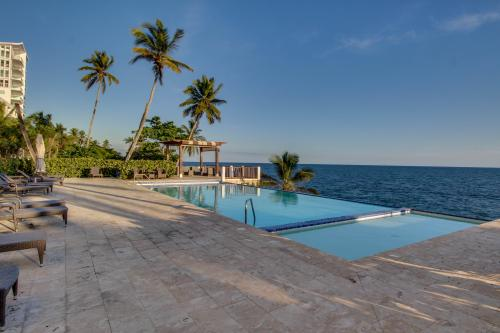 Atabey 2-4A - Juan Dolio, Dominican Republic Vacation Rental