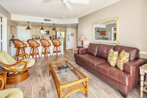 Sunrise Suites - Tahiti Suite 104 - Key West, FL Vacation Rental