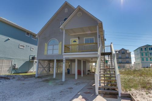 Beach Breeze - Gulf Shores, AL Vacation Rental