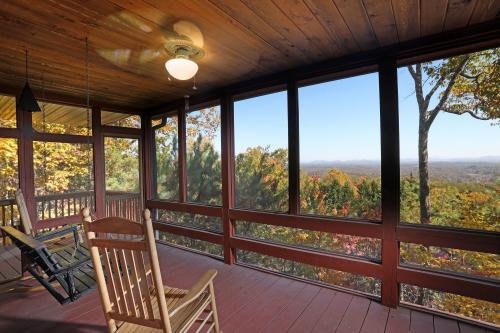 Rising Sun - Blue Ridge, GA Vacation Rental