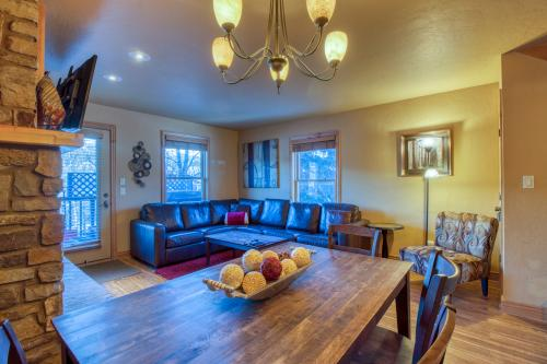 North Ridge - Townhome #1 - Breckenridge, CO Vacation Rental