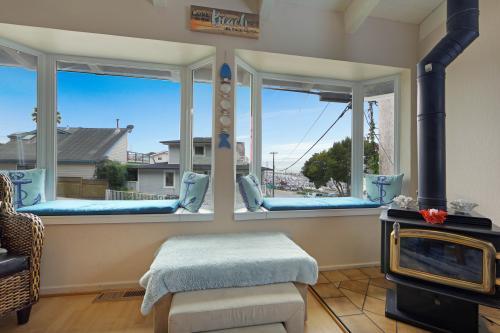 Harbor Dream House - Santa Cruz, CA Vacation Rental