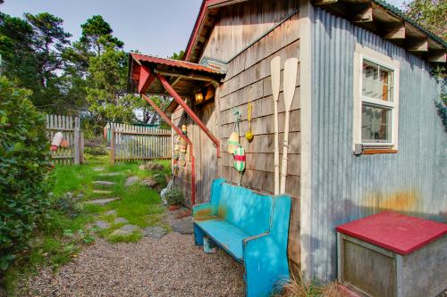 Fisherman's Cottage - Florence, OR Vacation Rental
