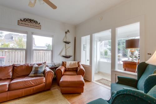 Seaside Cottage - Seaside, OR Vacation Rental