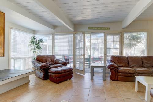 Ensenada at the Beach 3 Bedroom - San Diego, CA Vacation Rental