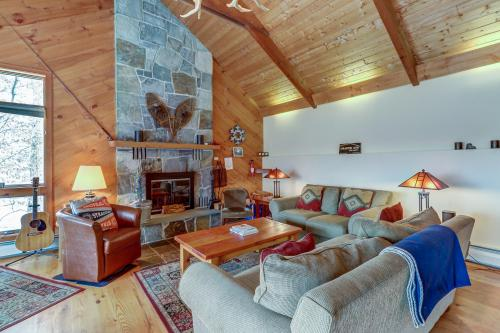 Stratton Ridge  - Winhall, VT Vacation Rental