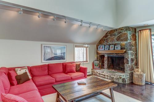 Piper Ridge: B6 - Bondville, VT Vacation Rental