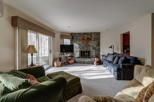 Stratton Mountain Sanctuary - Stratton, VT Vacation Rental