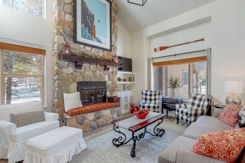 Mountainside Manor - Frisco, CO Vacation Rental