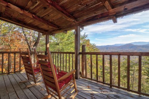 Bearly Heaven - Townsend, TN Vacation Rental