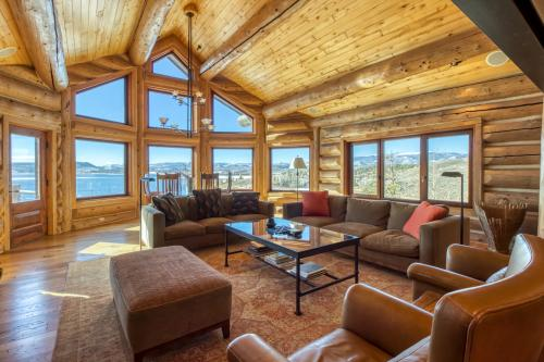 Stone Crest - Grand Lake, CO Vacation Rental