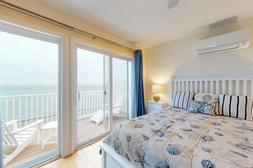 Bayside Beauty - Truro, MA Vacation Rental