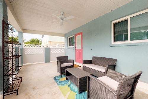 South Bay Inn 3 - Anna Maria, FL Vacation Rental