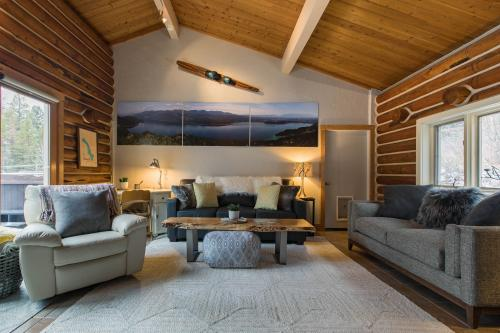 Mountain Meadow Home - Whitefish, MT Vacation Rental