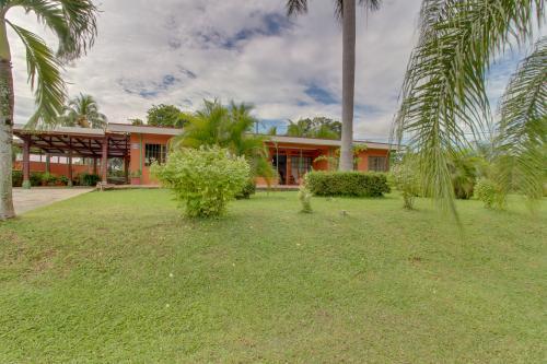 Morgan House - Atenas, Costa Rica Vacation Rental