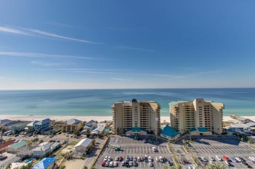 Laketown Wharf #1709 - Panama City Beach, FL Vacation Rental