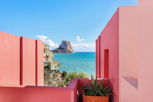 Coral Apartment in Muralla Roja - Calpe, Spain Vacation Rental