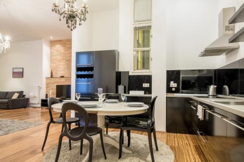 Downtown Luxury Apartment - Budapest, Hungary Vacation Rental