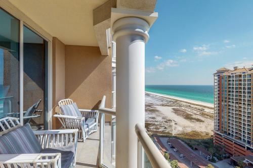 Portofino #1906 - Pensacola Beach, FL Vacation Rental