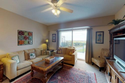 Oceanwalk #403 Sunset - New Smyrna Beach, FL Vacation Rental