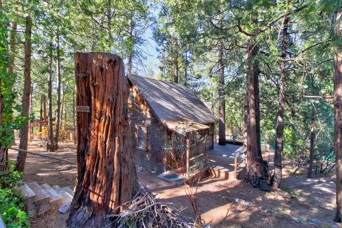 Walden in the Woods - Idyllwild, CA Vacation Rental