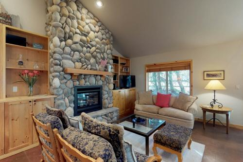 Getaway at The Fields in Warm Springs - Ketchum, ID Vacation Rental