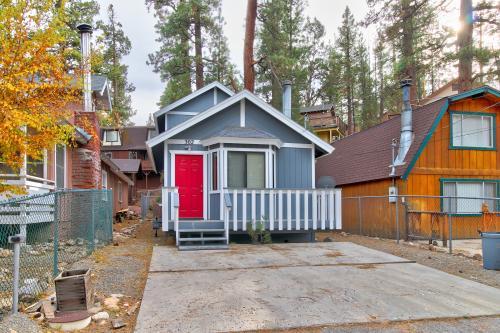 Rainbow Retreat - Big Bear City, CA Vacation Rental