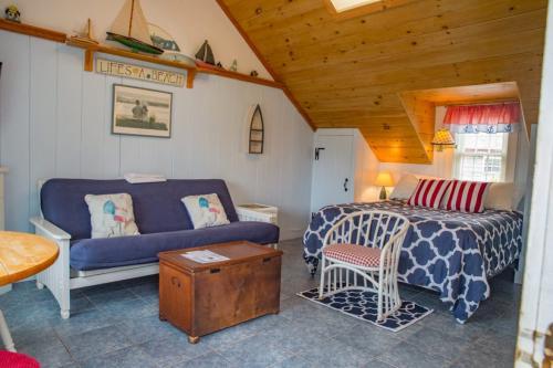 Seaside Cottage #14 - Irish Mist  - South Yarmouth, MA Vacation Rental