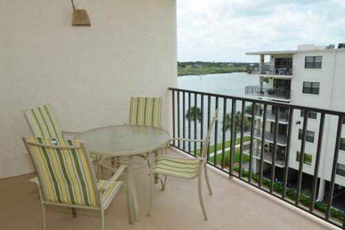 Golden Shores 603 - Indian Shores, FL Vacation Rental