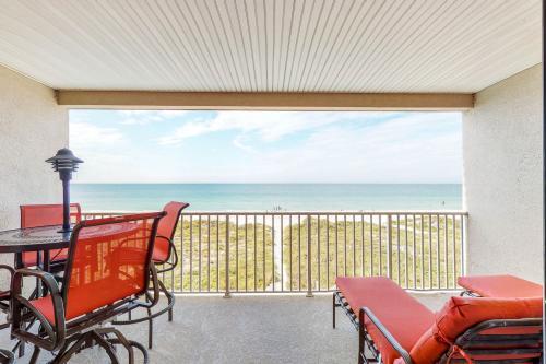Oceanside 305 - Indian Rocks Beach, FL Vacation Rental