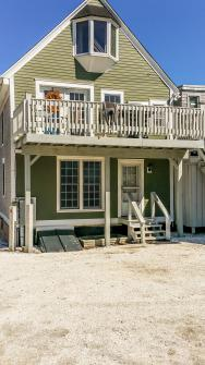 Billingsgate Landing at Wellfleet Harbor -  Vacation Rental - Photo 1
