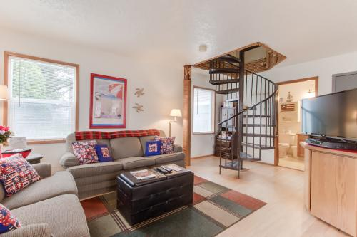 The Americana - Seaside, OR Vacation Rental