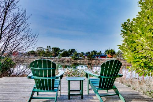 The River Belle - Seaside, OR Vacation Rental