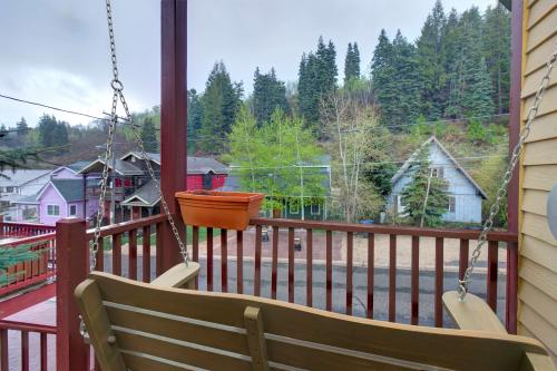 Daly Canyon Retreat -  Vacation Rental - Photo 1