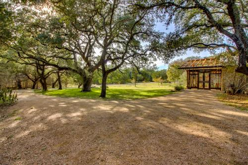 The Cowboy - Wimberley, TX Vacation Rental