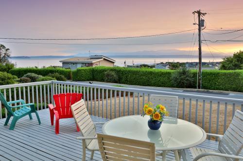 Mutiny Sands Waterview - Freeland, WA Vacation Rental