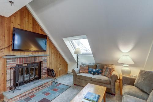 Mountain Green: 3F8 - Killington, VT Vacation Rental