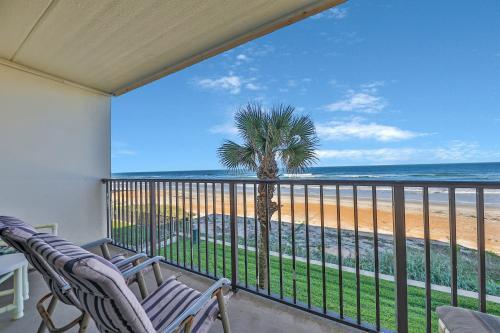 Ocean Shore - Ormond Ocean Club - Ormond Beach, FL Vacation Rental