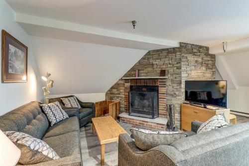 Mountain Green: 3C6 - Killington, VT Vacation Rental