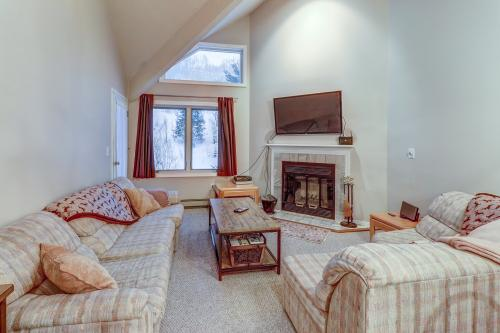 Pico Alpine: G303 - Killington, VT Vacation Rental
