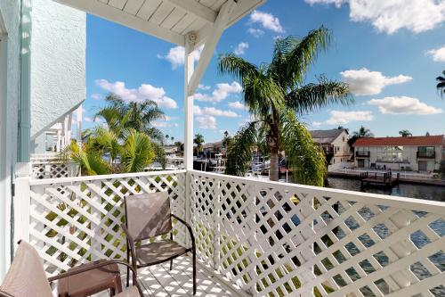 Curlew Landing 641 - Indian Rocks Beach, FL Vacation Rental